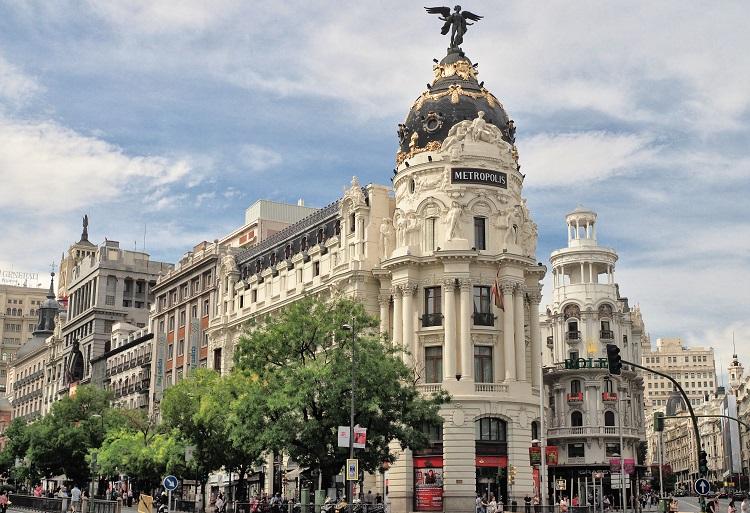 San Valentino a Madrid a 100€ Volo+Soggiorno » Viaggiafree
