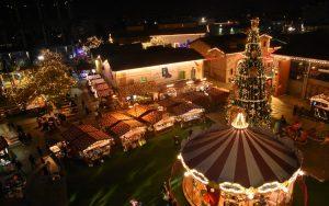Natale ad Atene 2019 a 161€ Volo+Soggiorno » Viaggiafree