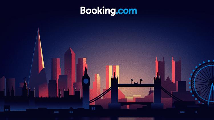 buon sconto booking