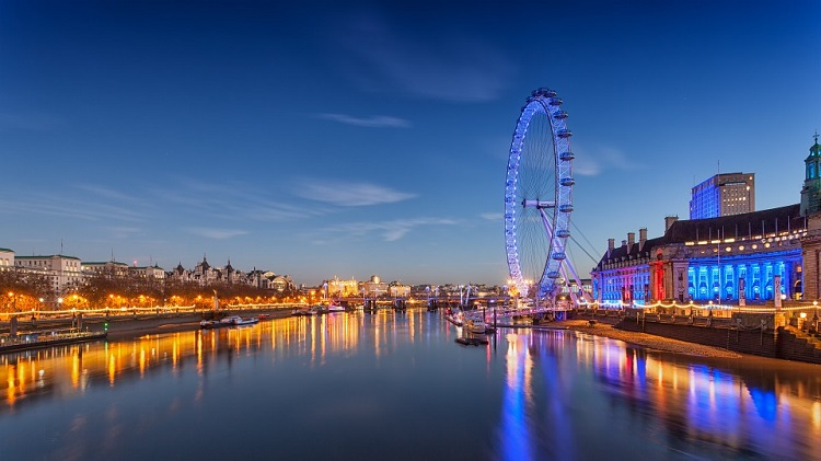 Epifania a Londra a 146€ Volo+Soggiorno » Viaggiafree