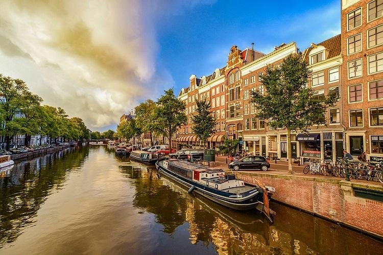 Pasqua ad Amsterdam 2019 a 299€ Volo+Soggiorno » Viaggiafree